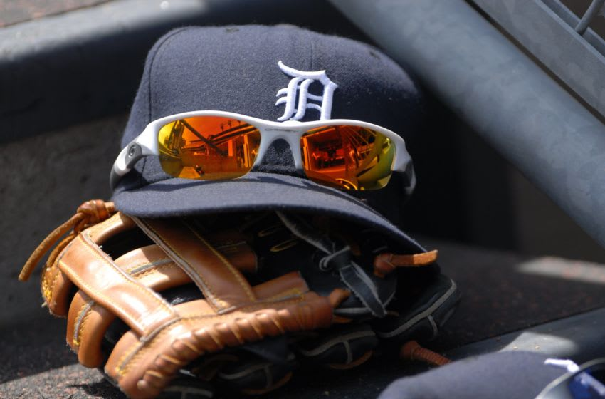 Detroit Tigers (Photo by Mark Cunningham/MLB Photos via Getty Images)