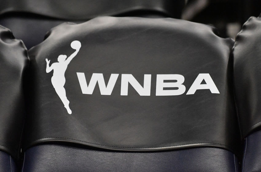 WNBA (Photo by Sam Wasson/Getty Images)
