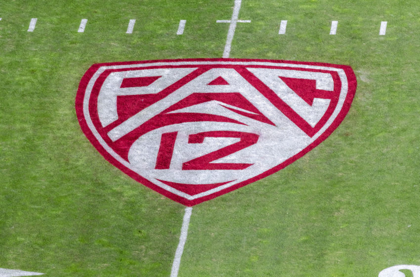 Pac-12. (Photo by David Madison/Getty Images)