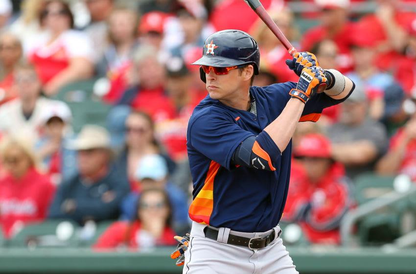 Josh Reddick, Houston Astros. (Photo by Rich Schultz/Getty Images)