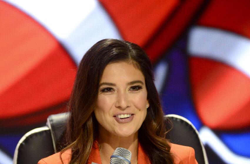 Jen Lada (Photo by Gerardo Mora/Getty Images)