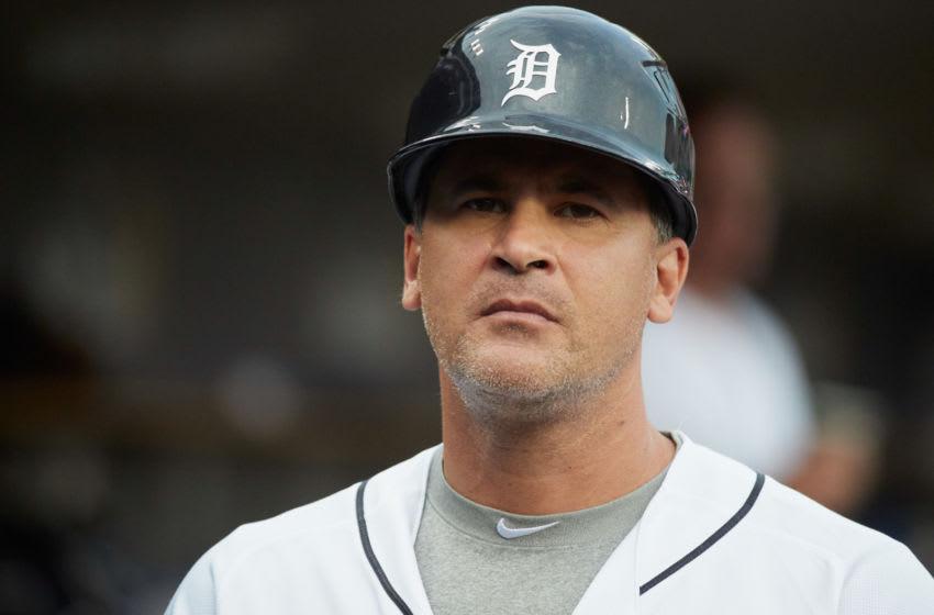 Omar Vizquel, Detroit Tigers. (Mandatory Credit: Rick Osentoski-USA TODAY Sports)