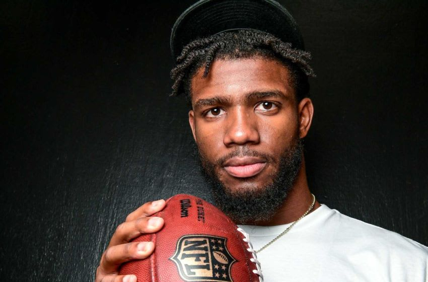 Former Clemson quarterback Kelly Bryant, who later transferred to Missouri, is headed to the Canadian Football League. Nfl Draft Kelly Bryant Working Out With Ramon Robinson