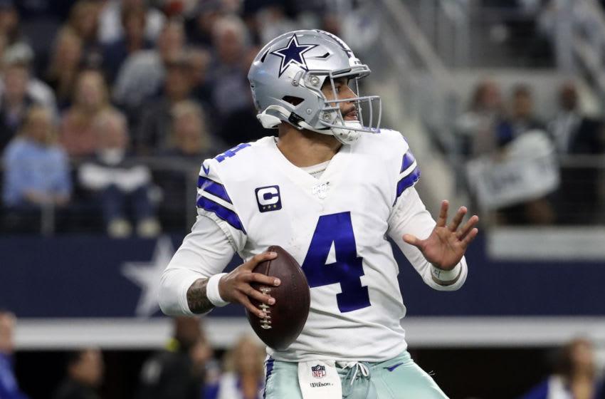 Dak Prescott gave some very good news to Cowboys fans
