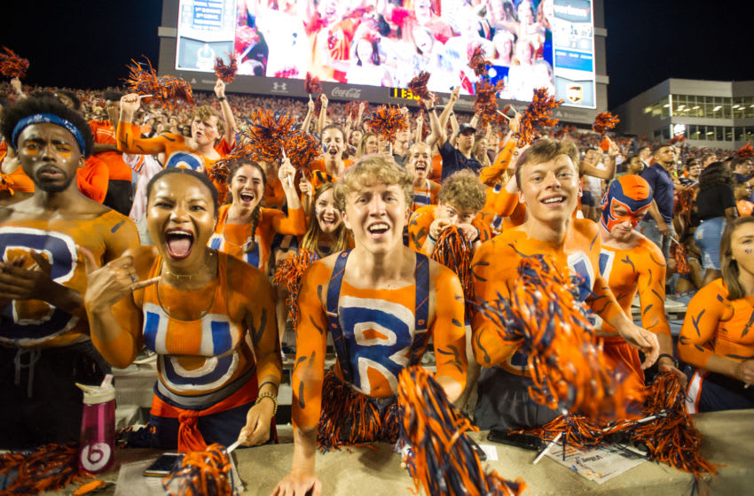 Fans at Jordan-Hare Stadium on Saturday should have a lot to cheer about, according to our picks. (Photo by Michael Chang/Getty Images)
