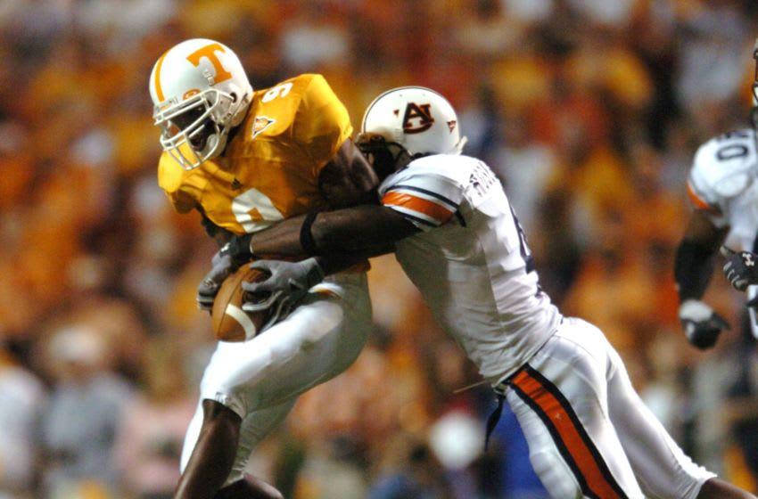 Auburn football (Mandatory credit: Knoxville)