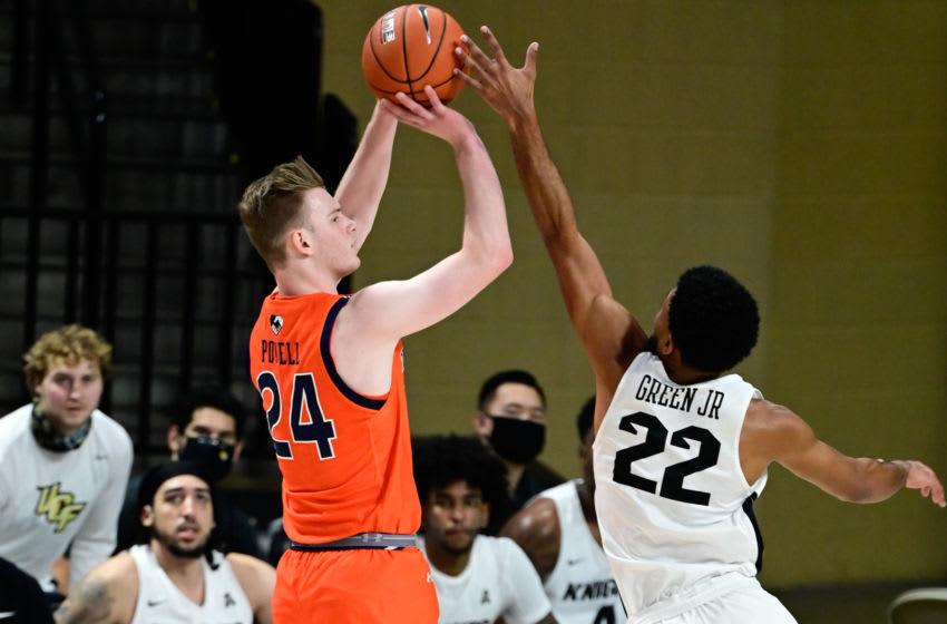 Auburn basketball Mandatory Credit: Douglas DeFelice-USA TODAY Sports