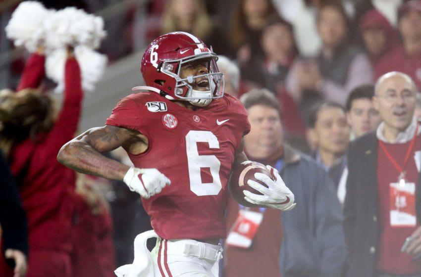 SEC News [Staff Photo/Gary Cosby Jr.]