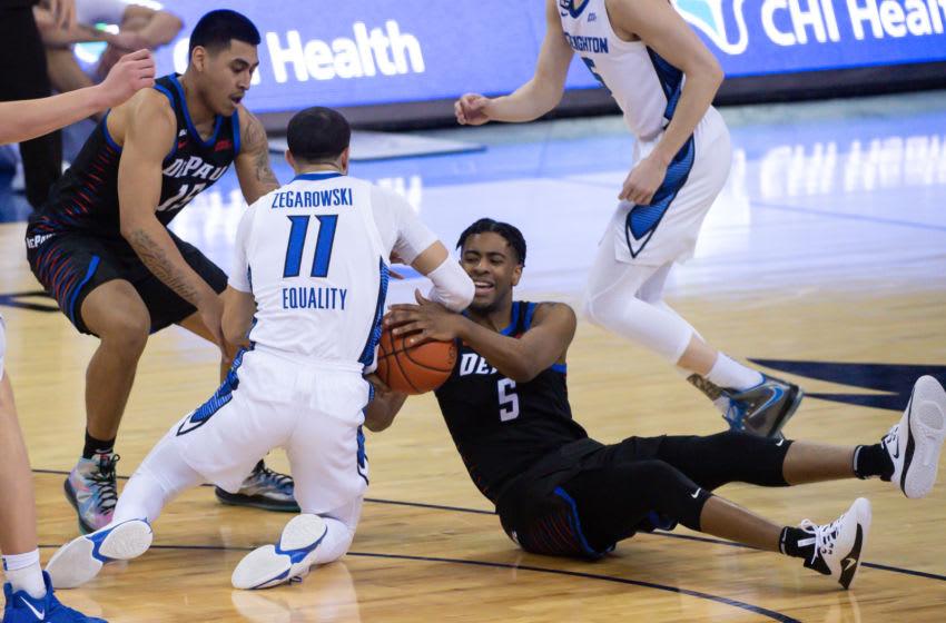 Auburn basketball Mandatory Credit: Steven Branscombe-USA TODAY Sports