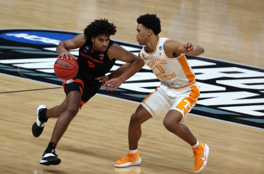 Auburn basketball Mandatory Credit: Trevor Ruszkowski-USA TODAY Sports