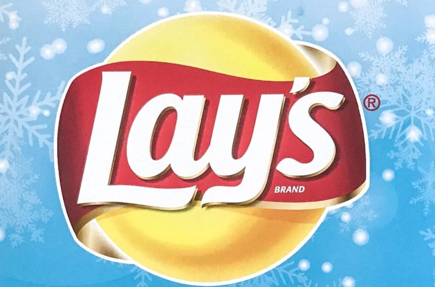 Lay's 12 Days of Flavors, photo by Cristine Struble