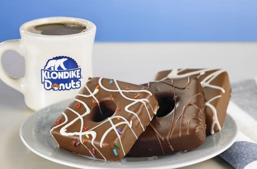 Klondike Donuts, photo provided by Klondike