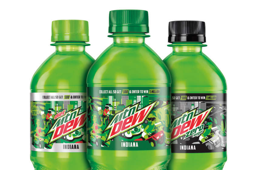 MTN Dew brings back United States of DEW, photo provided by MTN Dew