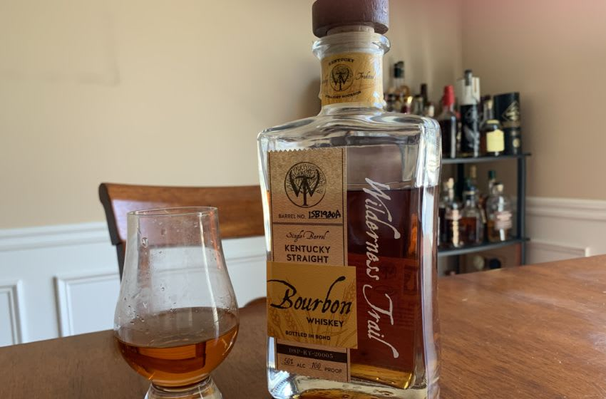 Wilderness Trail Single Barrel Bourbon, Photo by Michael Collins/FanSided
