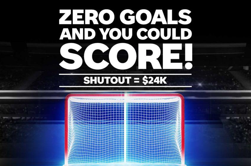 Pepsi Zero Scores for NHL Season, photo provided by Pepsi
