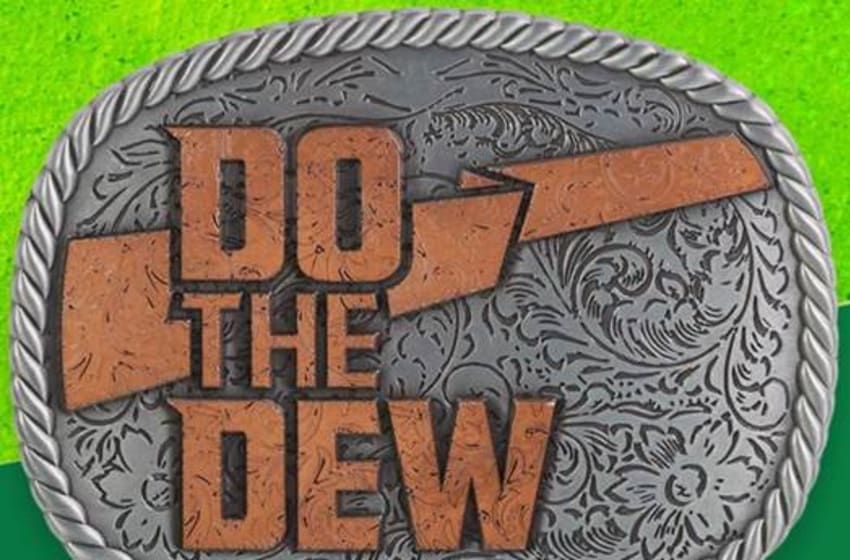 New Mountain Dew Store Lifestyle line, photo provided by MTN DEW