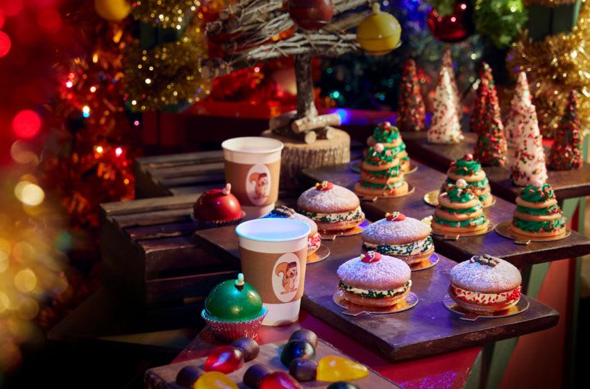 Universal Orlando Holidays 2020, photo provided by Universal Orlando