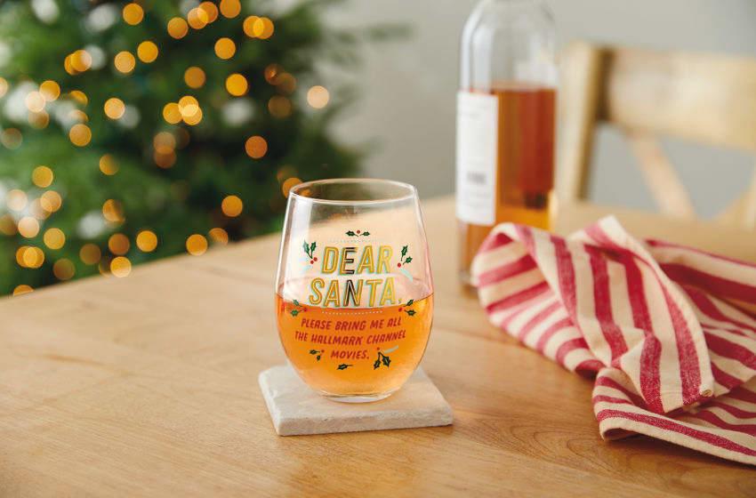 Hallmark Holiday offerings, photo provided by Hallmark
