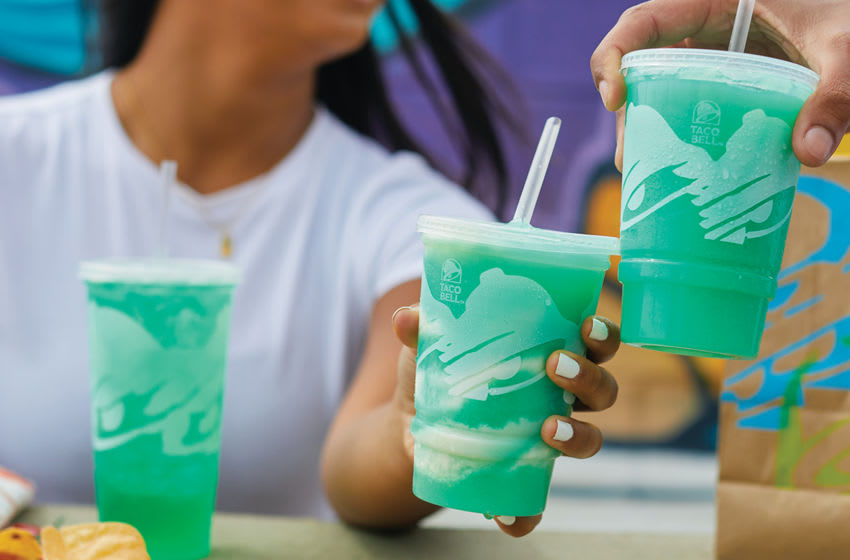 MTN DEW Summer offerings, photo provided by MTN DEW