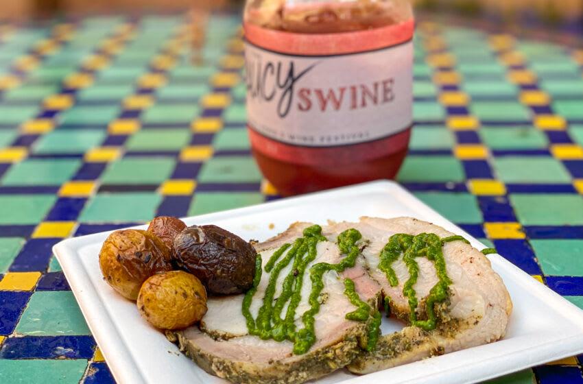 Epcot Food and Wine Festival 2021, photo by Cristine Struble