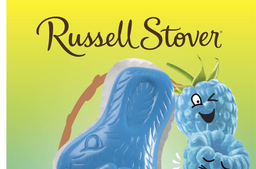 New Russell Stover Sours, photo provided by Russell Stover