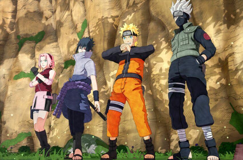 Naruto to Boruto: Shinobi Striker for PC, PS4 and Xbox One.