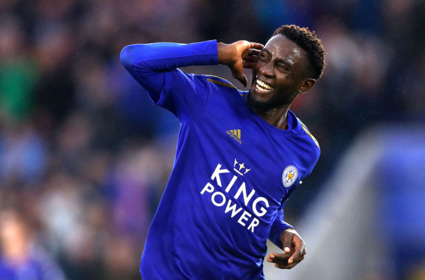Wilfred Ndidi, Leicester City (Photo by Chloe Knott - Danehouse/Getty Images)