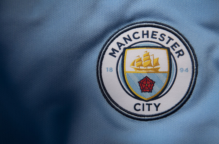 Manchester City (Photo by Visionhaus)