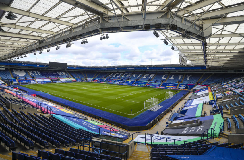 King Power Stadium, Leicester City (Photo by Rachel Holborn - BRFC/Getty Images)