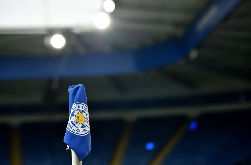 Leicester City (Photo by Glyn Kirk - Pool/Getty Images)