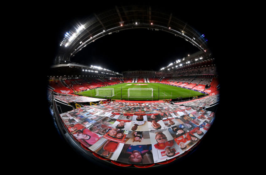 Manchester United (Photo by Laurence Griffiths/Getty Images)