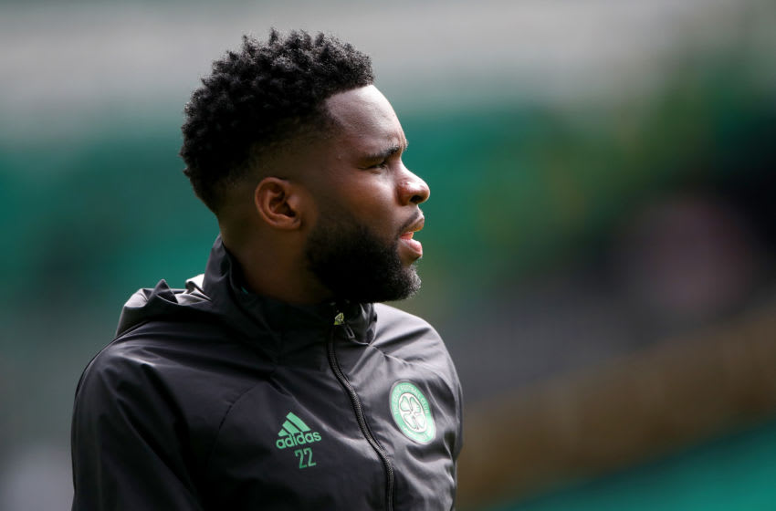 Odsonne Edouard of Celtic (Photo by Ian MacNicol/Getty Images)