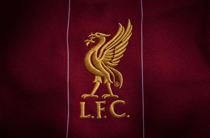Liverpool crest (Photo by Visionhaus)