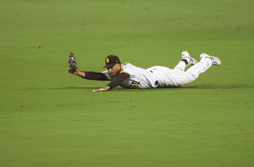 (Photo by Matt Thomas/San Diego Padres/Getty Images)