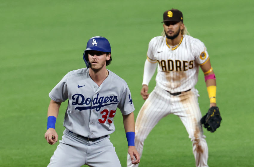 San Diego Padres (Photo by Tom Pennington/Getty Images)