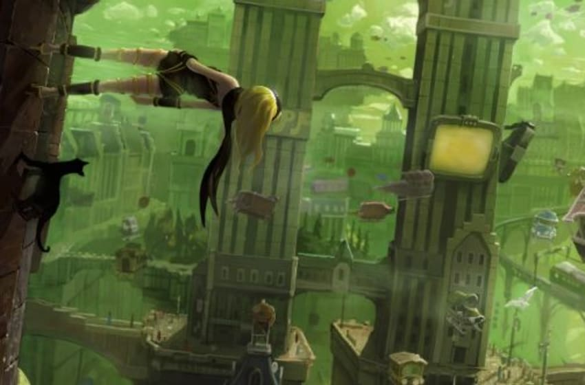 Gravity Rush™ Remastered_20160128204620