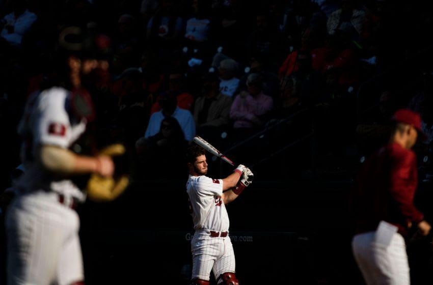 Clemson baseball defeats South Carolina 11-5 at Fluor Field Saturday, March 2, 2019. Jm Clemson 030219 029