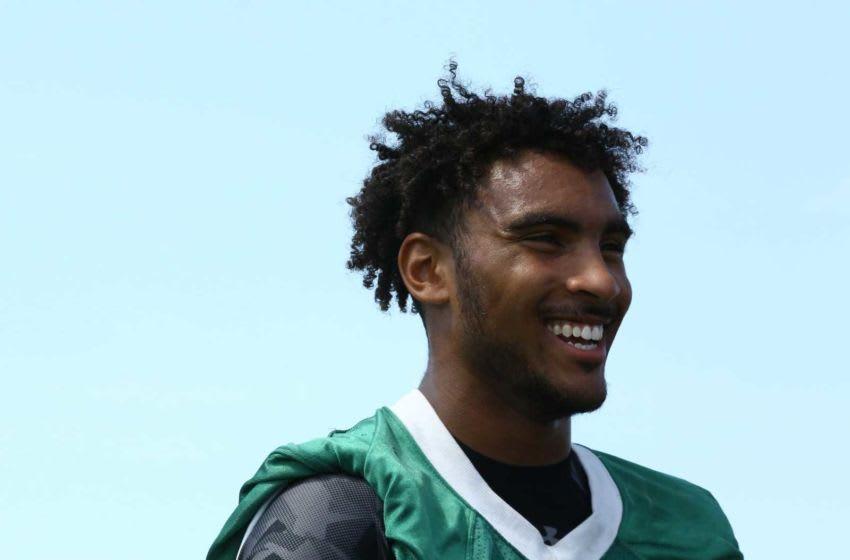 West Bloomfield running back Dillon Tatum practices Monday, Aug. 10, 2020.
