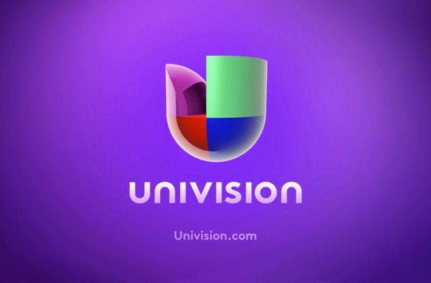 Credit: Univision