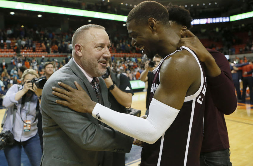 Buzz Williams, Texas A&M Basketball Mandatory Credit: John Reed-USA TODAY Sports