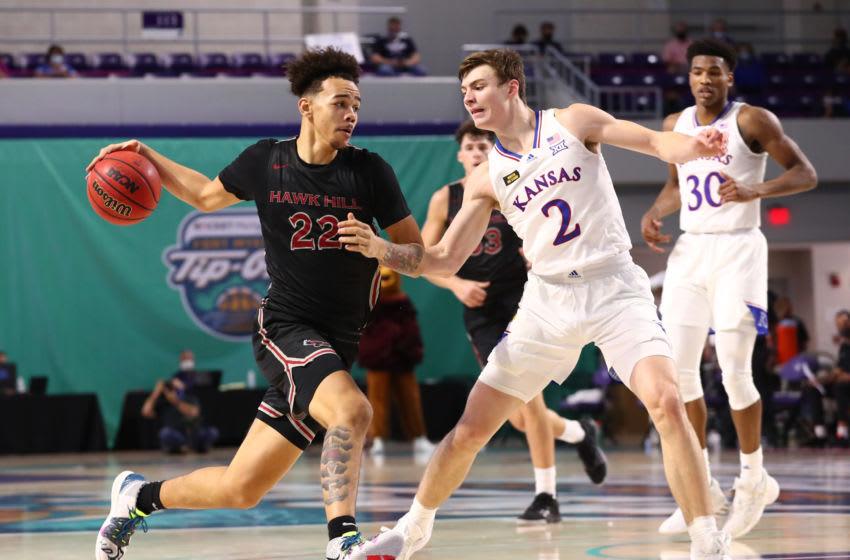 Jordan Hall, St. Joseph's Mandatory Credit: Kim Klement-USA TODAY Sports