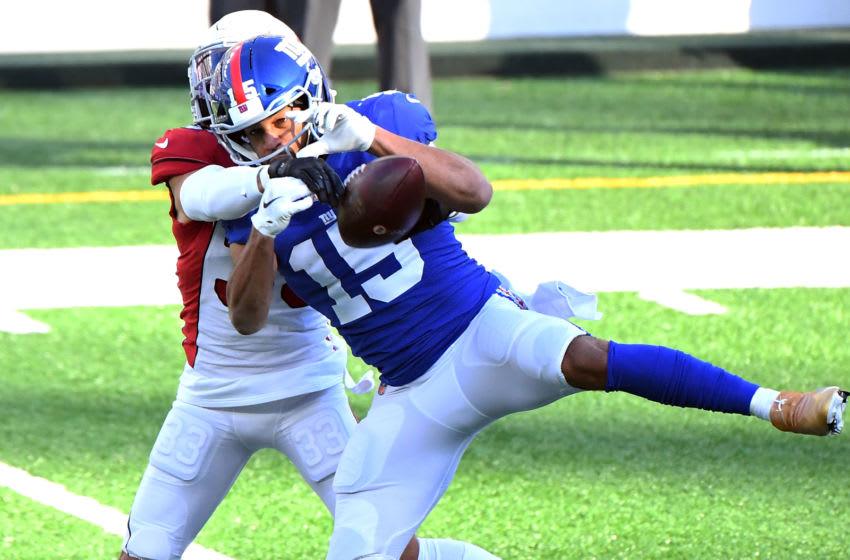 New York Giants wide receiver Golden Tate (Mandatory Credit: Robert Deutsch-USA TODAY Sports)
