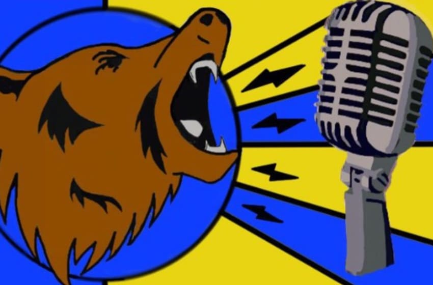What's Bruin Show image by Mike Regalado