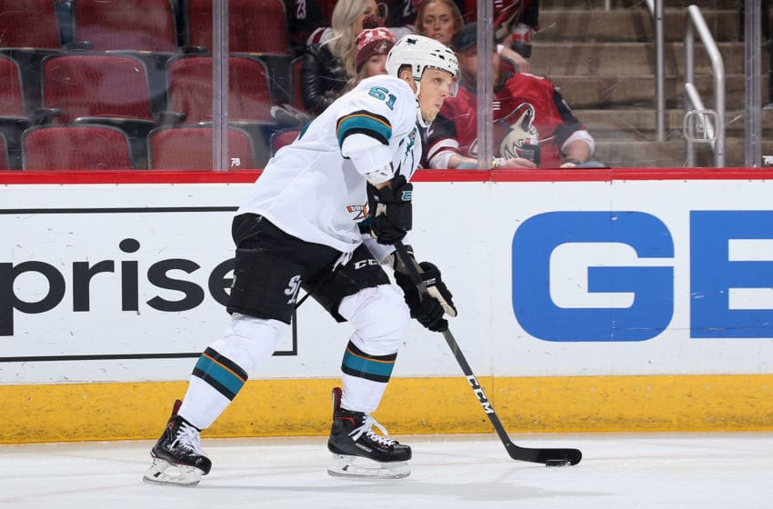 San Jose Sharks (Photo by Christian Petersen/Getty Images)