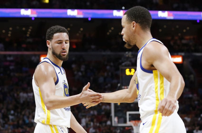 Warriors: Why the Larry O'Brien Trophy is coming back to the Bay in 2021