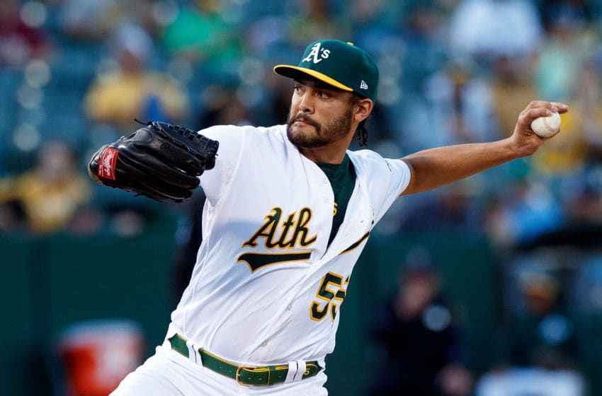 Oakland Athletics (Photo by Jason O. Watson/Getty Images)