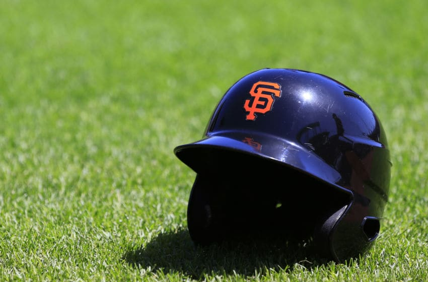 SF Giants (Photo by Daniel Shirey/Getty Images)