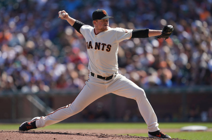 SF Giants (Photo by Thearon W. Henderson/Getty Images)