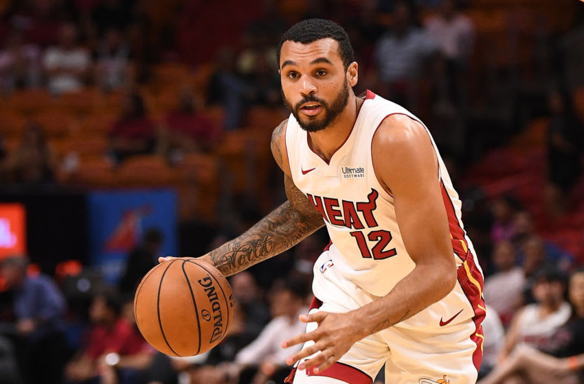 Warriors, Mychal Mulder (Photo by Mark Brown/Getty Images)
