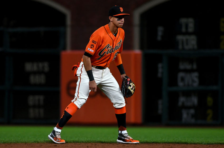 SF Giants (Photo by Robert Reiners/Getty Images)